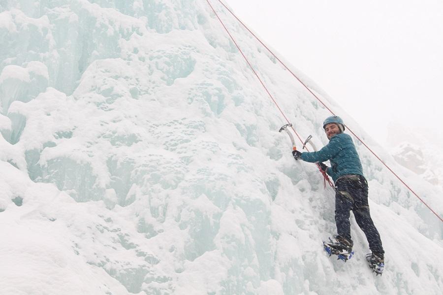 یخ نوردی 1395